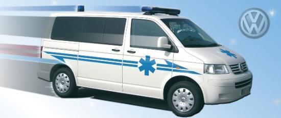 Volkswagen Transporter court et bas version 1,9L TDI (104cv) ou 2,5L TDI (130cv)